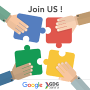 Join GDG Sana'a