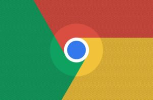 يحصل Google Chrome